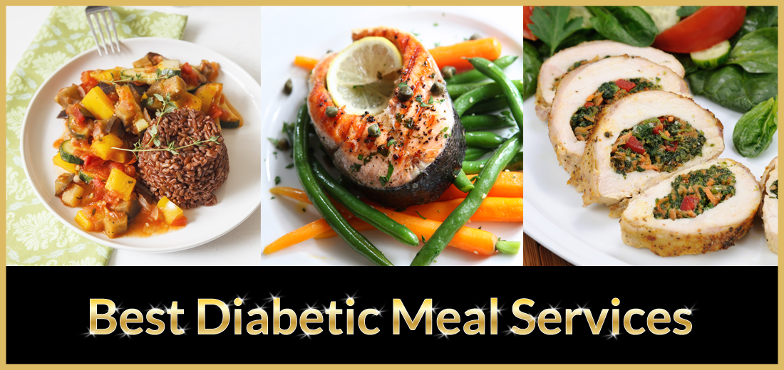 Best Diabetic Prepared Meals Delivered 2019