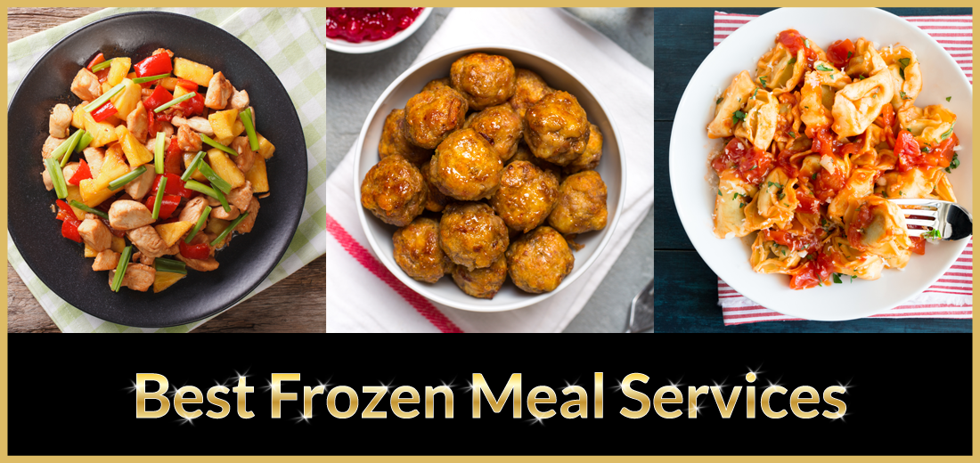 frozen meals you can have delivered to your home
