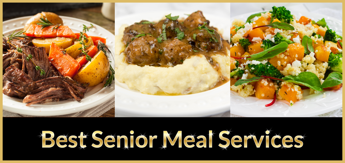 foods you can get for seniors in your life