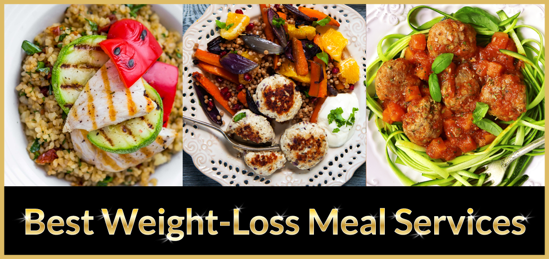 meal services that can help you lose weight