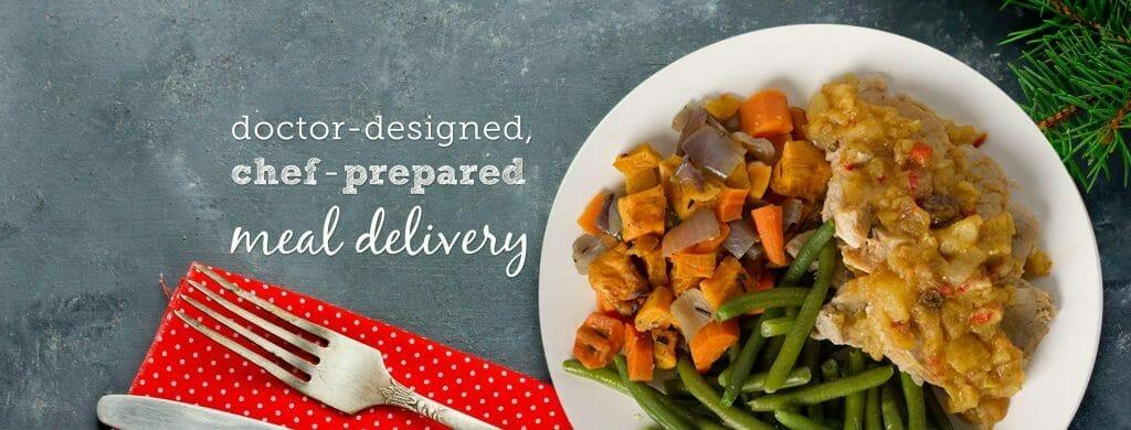 doctor engineered meals
