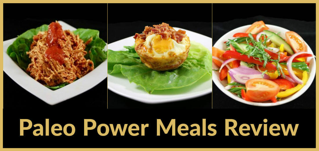 Paleo Power Meal Review