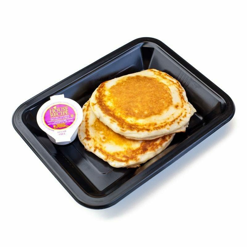 protain pancakes