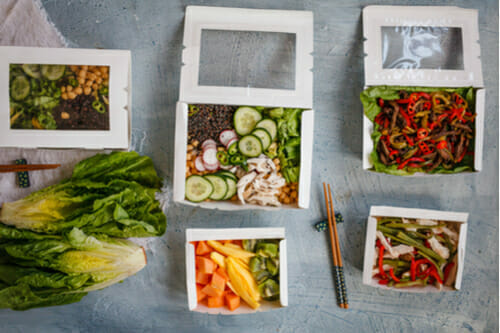 Best Vegetarian Meal Delivery Services Review (2019) Read