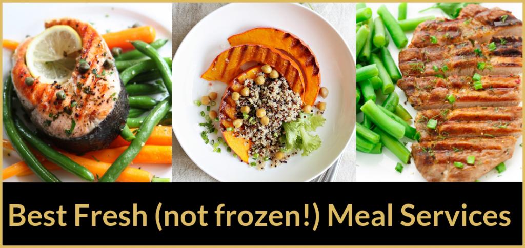 Best Fresh Meals Delivered Top Reviews 2019