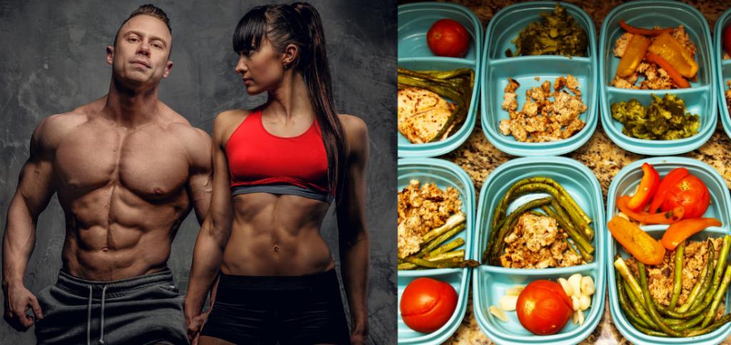 Best Bodybuilding Meals Delivered: Top Reviews (2019)