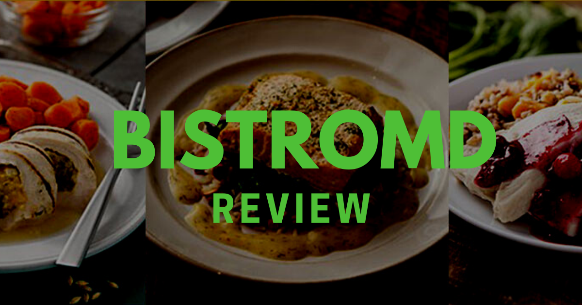 get ready to eat meals delivered by bistroMD